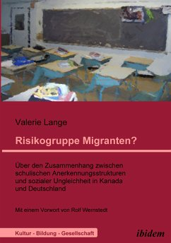 Risikogruppe Migranten? (eBook, PDF) - Lange, Valerie; Lange, Valerie
