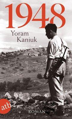 1948 (eBook, ePUB) - Kaniuk, Yoram