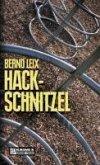 Hackschnitzel / Oskar Lindt's dritter Fall (eBook, ePUB)