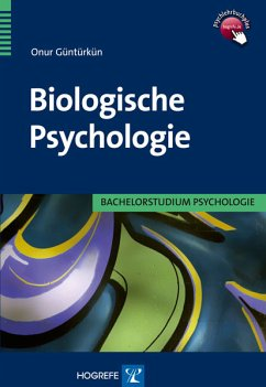 Biologische Psychologie (eBook, PDF) - Güntürkün, Onur