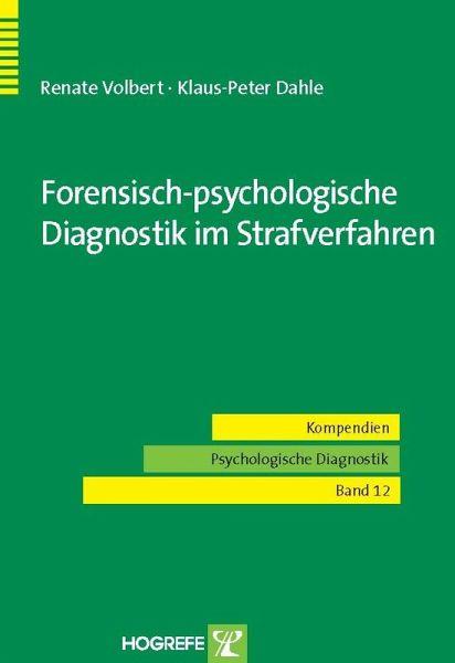 Psychologie des Strafverfahrens