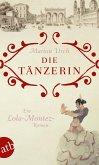 Die Tänzerin (eBook, ePUB)