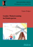 Gender Mainstreaming im Kindergarten (eBook, PDF)