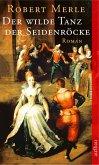 Der wilde Tanz der Seidenröcke (eBook, ePUB)