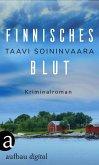 Finnisches Blut / Ratamo ermittelt Bd.1 (eBook, ePUB)