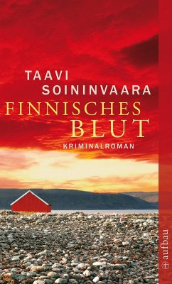 Finnisches Blut / Ratamo ermittelt Bd.1 (eBook, ePUB) - Soininvaara, Taavi