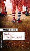 Kölner Totenkarneval (eBook, ePUB)
