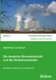 Die deutsche Stromwirtschaft und der Emissionshandel (eBook, PDF)