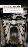 Fratzenmond / Katinka Palfy Bd.3 (eBook, PDF)