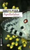 Apollofalter / Franca Mazzari Bd.1 (eBook, PDF)