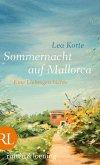 Sommernacht auf Mallorca (eBook, ePUB)