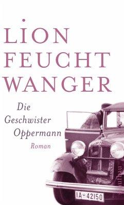 Die Geschwister Oppermann (eBook, ePUB) - Feuchtwanger, Lion