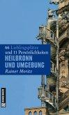 Heilbronn und Umgebung (eBook, PDF)