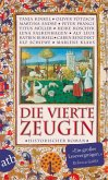 Die vierte Zeugin (eBook, ePUB)