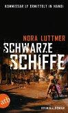 Schwarze Schiffe / Kommissar Ly ermittelt in Hanoi Bd.1 (eBook, ePUB)