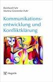 Kommunikationsentwicklung und Konfliktklärung (eBook, PDF)