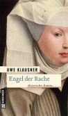 Engel der Rache (eBook, ePUB)