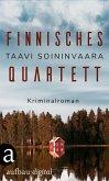 Finnisches Quartett / Ratamo ermittelt Bd.5 (eBook, ePUB)