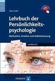 Lehrbuch der Persönlichkeitspsychologie (eBook, PDF)