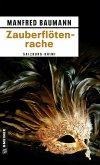 Zauberflötenrache / Kommissar Meranas dritter Fall (eBook, ePUB)