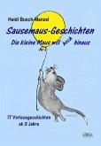 Sausemaus-Geschichten (eBook, ePUB)