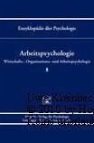 Arbeitspsychologie (eBook, PDF)