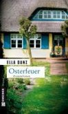 Osterfeuer / Kommissar Georg Angermüller Bd.1 (eBook, ePUB)