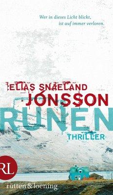 Runen (eBook, ePUB) - Jònsson, Elias Snæland