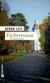 Fächertraum / Oskar Lindt's fünfter Fall (eBook, ePUB)