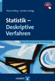 Statistik - Deskriptive Verfahren (eBook, PDF)