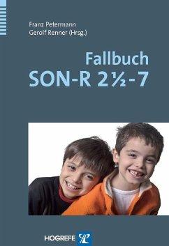 Fallbuch SON-R 21/2-7 (eBook, PDF)