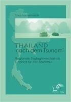 Thailand nach dem Tsunami (eBook, PDF)