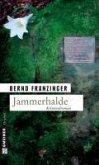 Jammerhalde / Tannenbergs siebter Fall (eBook, ePUB)