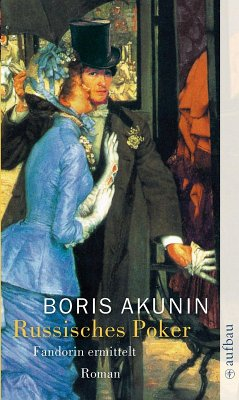 Russisches Poker (eBook, ePUB) - Akunin, Boris