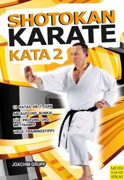 Shotokan Karate (eBook, PDF) - Grupp, Joachim