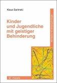 Kinder und Jugendliche mit geistiger Behinderung (eBook, PDF)