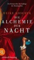 Die Alchemie der Nacht (eBook, ePUB) - Koschyk, Heike