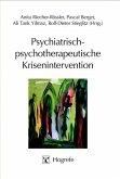 Psychiatrisch-psychotherapeutische Krisenintervention (eBook, PDF)