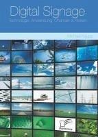 Digital Signage (eBook, PDF) - Kaupp, Michael