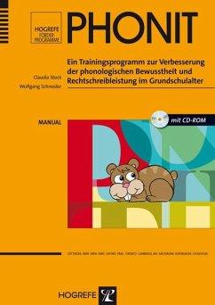 PHONIT (eBook, PDF) - Stock, Claudia; Schneider, Wolfgang