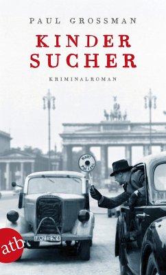 Kindersucher (eBook, ePUB) - Grossman, Paul