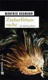 Zauberflötenrache / Kommissar Meranas dritter Fall (eBook, PDF)