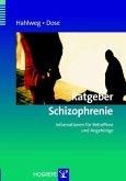 Ratgeber Schizophrenie: Informationen für Betroffene und Angehörige (eBook, PDF)