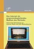 Das Internet als programmbegleitendes Medium des Hörfunks (eBook, PDF)