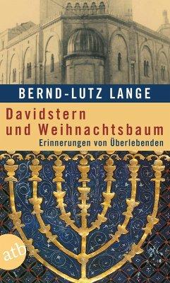 Davidstern und Weihnachtsbaum (eBook, ePUB) - Lange, Bernd-Lutz