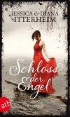 Schloss der Engel / Verliebt in einen Engel Bd.1 (eBook, ePUB)