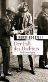 Der Fall des Dichters (eBook, ePUB)
