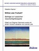 Willkür oder Freiheit? Beiträge zur russischen Geschichtsphilosophie (eBook, PDF)