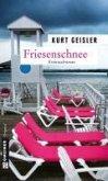 Friesenschnee (eBook, PDF)