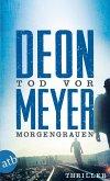 Tod vor Morgengrauen (eBook, ePUB)
